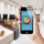 Estimote App and Beacon