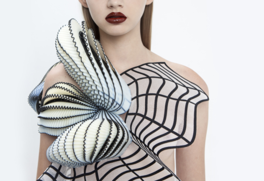 3D printed fashion – use cases from 2013 to 2018