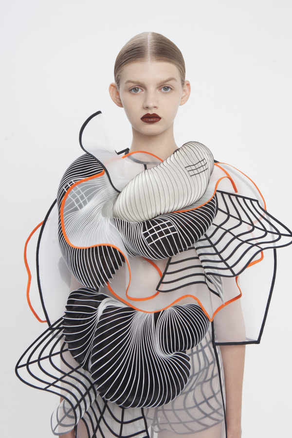 Noa Raviv - Hard Copy collection