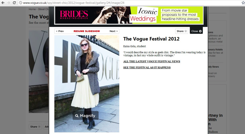 vogue.co.uk kasia gola geekgoeschic.co best dressed