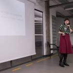 GGC Fashion and Technology Meetup: Press