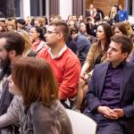GGC Fash&Tech: fashion startups held in Google Warsaw