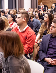 GGC Fash&Tech: fashion startups held in Google Warsaw