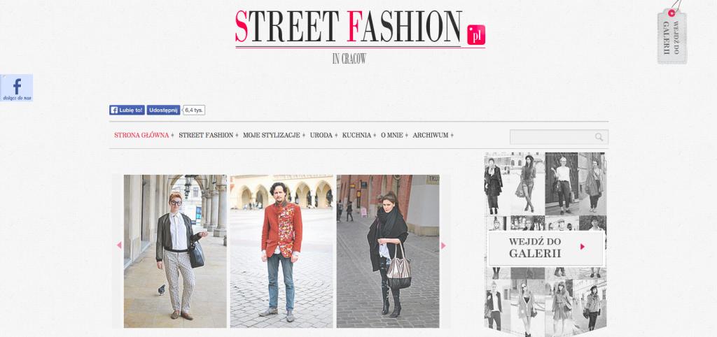 streetfashioninkrakow.pl