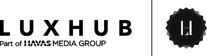 Havas Luxhub Logo