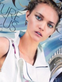 Future of fashion magazines