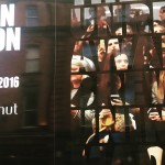 London Fashion Week Banner