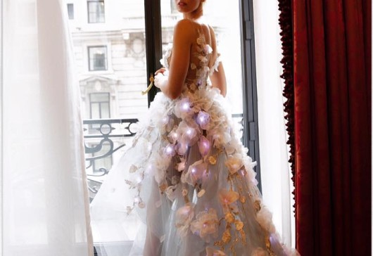 My impressions after the Met Gala: Fashion in the Age of Technology – still to come