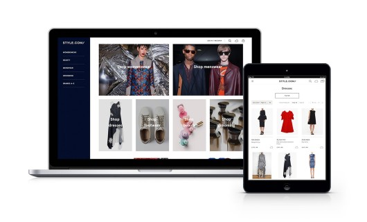 How new technologies can help in building an international fashion brand?