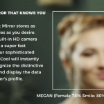 MirroCool - face recognition mirror