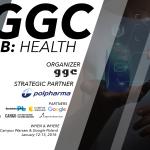 GGC LAB health - cover photo