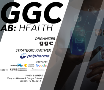 GGC LAB health - cover photo