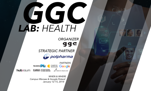 We did it! GGC LAB: Health – fashion hackathon